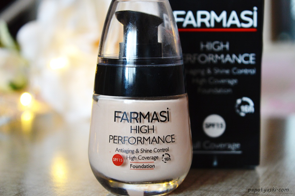 farmasi-high-performance-fondoten