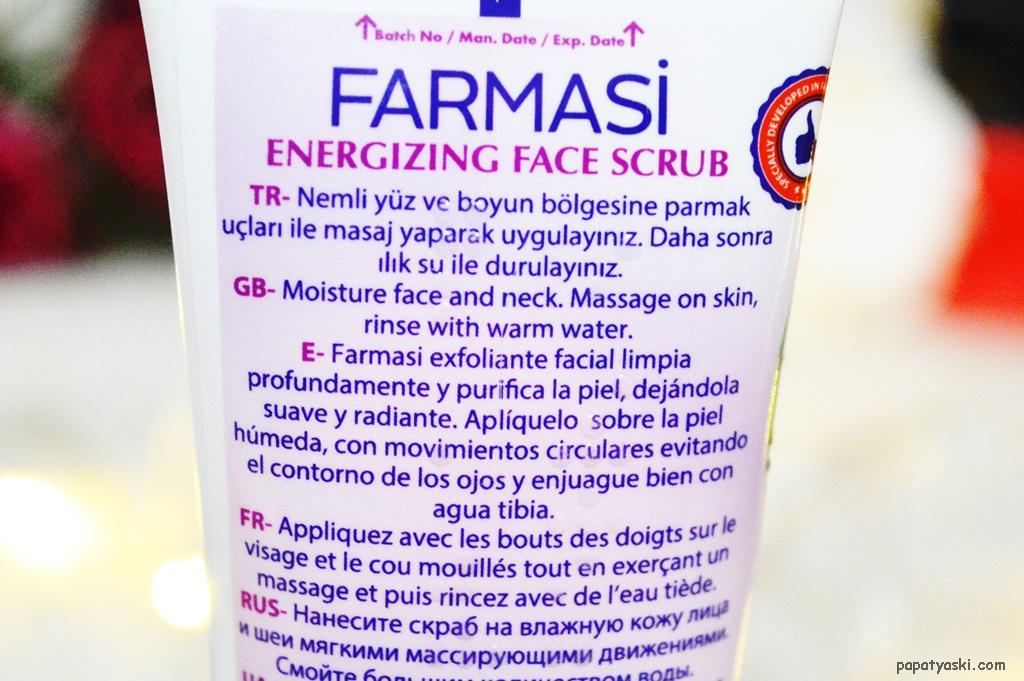 farmasi-peeling-blog