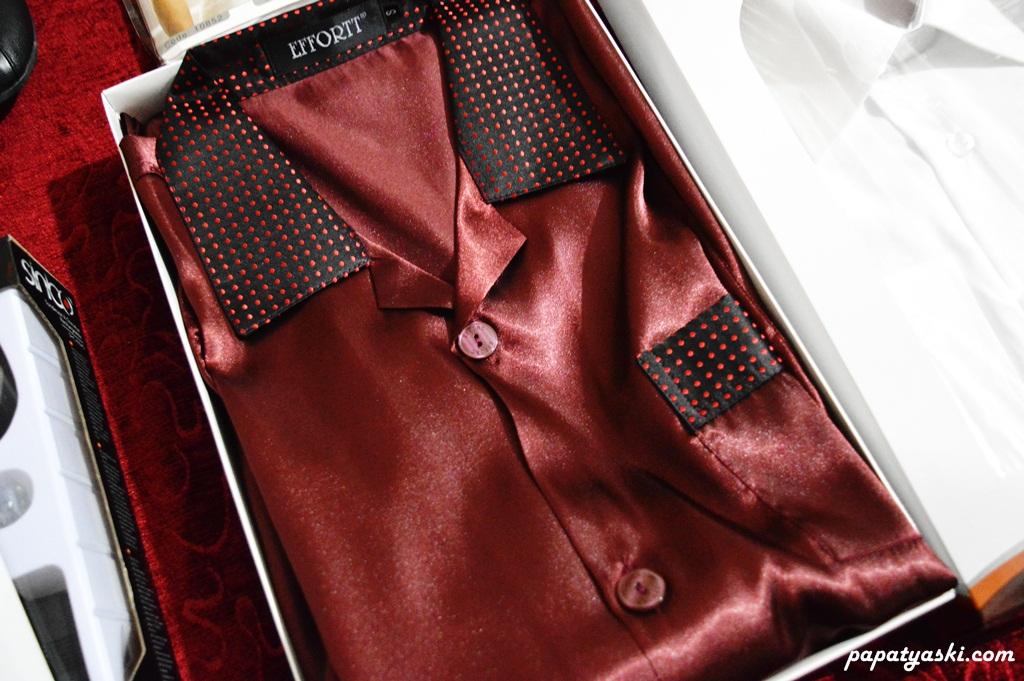 damat-pijamasi
