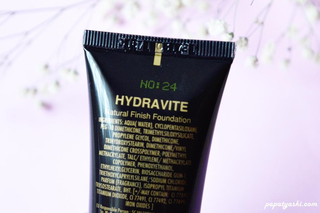 farmasi-hydravite