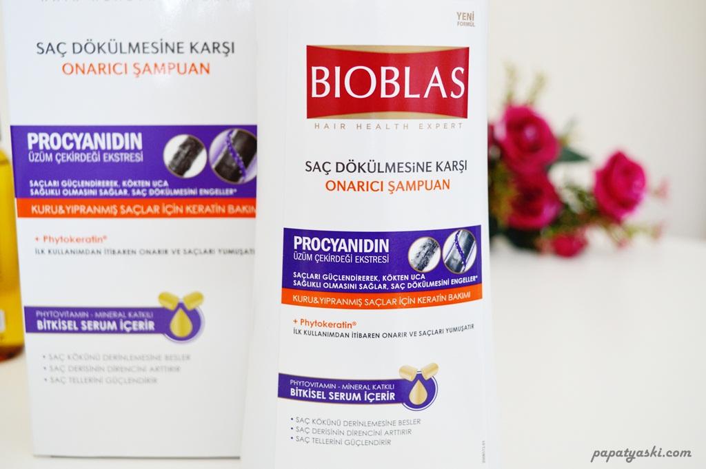 bioblas-sac-dokulmesine-karsi-sampuan