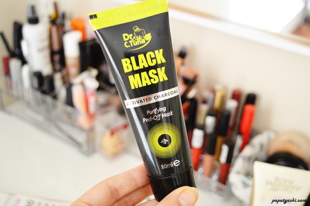 farmasi-black-mask