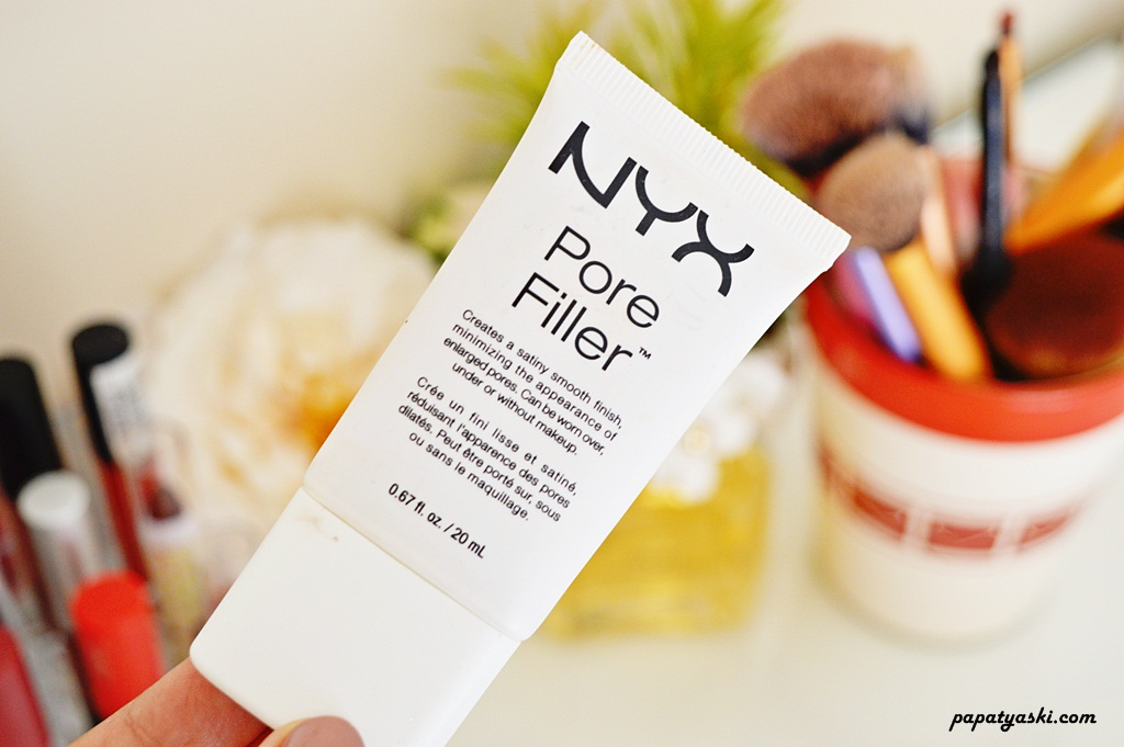 nyx-pore-filler-makyaj-bazi