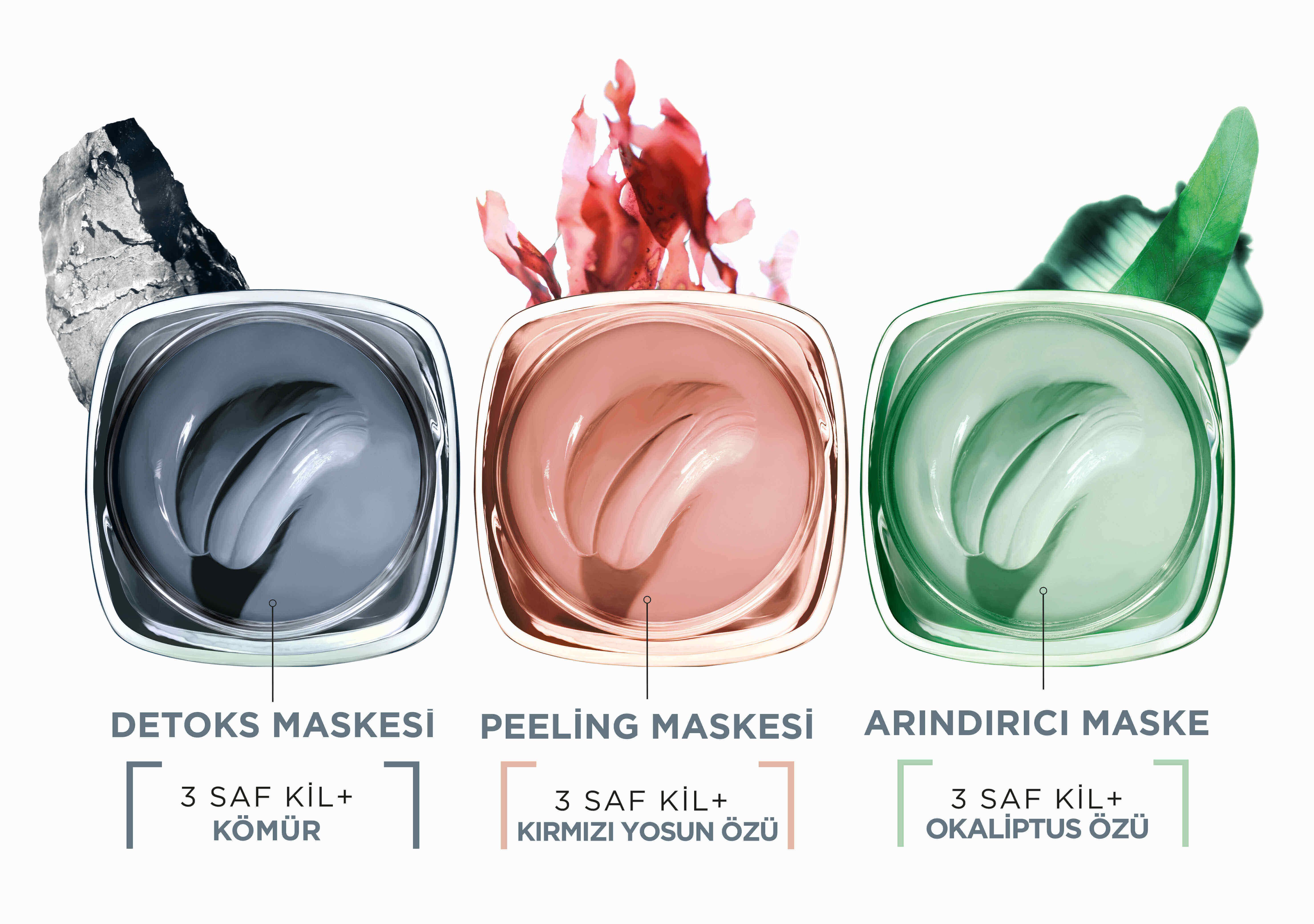 loreal-maske-cesitleri