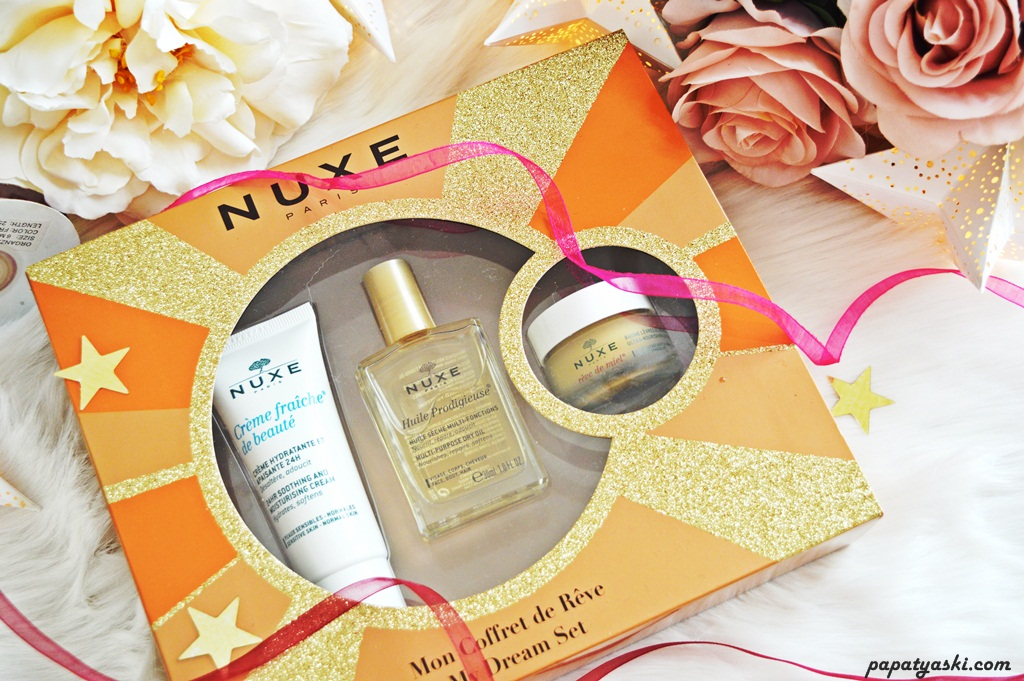 nuxe-my-dream-set