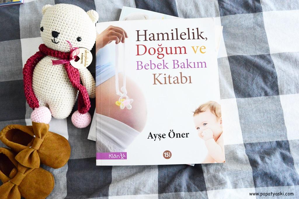 hamilelikte okunması gereken kitaplar