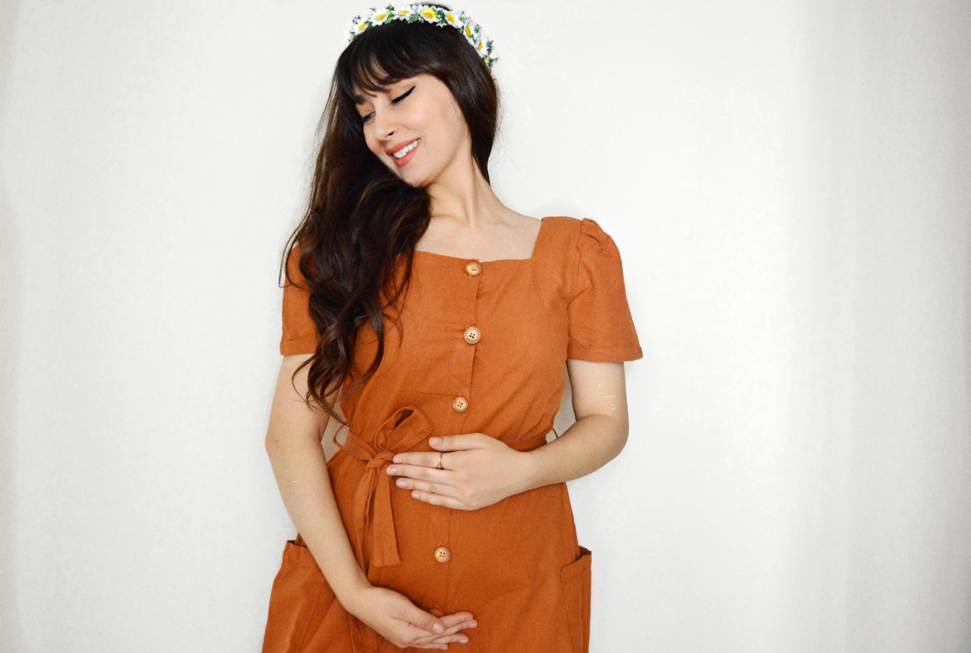 hamileyken mide bulantısı